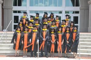 MSPS Class of 2013